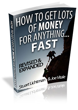 How To Get Money for Anything Fast...